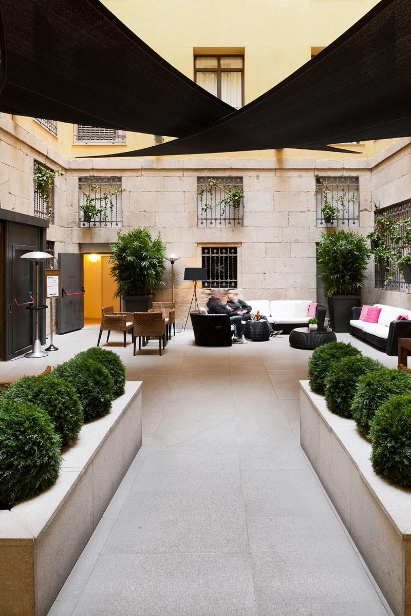 Hotel catalonia puerta del sol hotel madrid - Hotel catalonia madrid puerta del sol ...