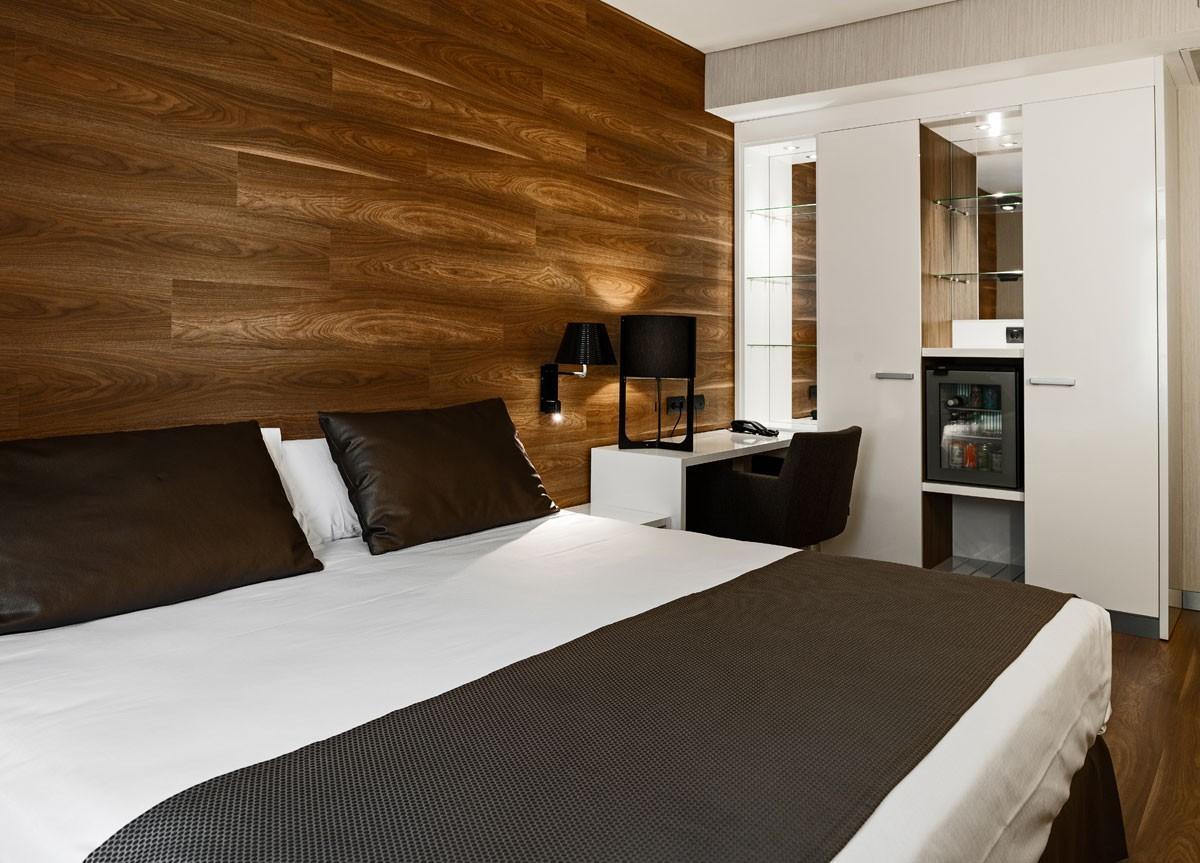 Chambres h tel catalonia puerta del sol madrid - Hotel catalonia madrid puerta del sol ...