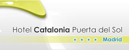Hotel catalonia puerta del sol madrid catalonia puerta del sol hotel madrid - Hotel catalonia madrid puerta del sol ...